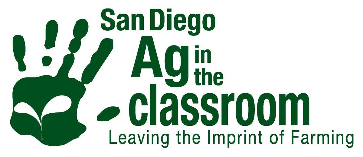 San Diego Ag In The Classroom